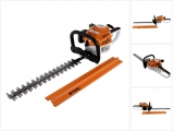 Taille-haie thermique STIHL 42280112927 HS45 : Avis